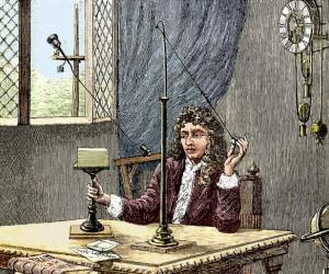 كريستيان هوغنس هو عالم الطبيعة الهولندي، وأحد الشخصيات العظيمة المؤثرة في الثورة العلمية، وكان اختراعه الأكثر شهرة هو ساعة البندول، بالإضافة إلى ...