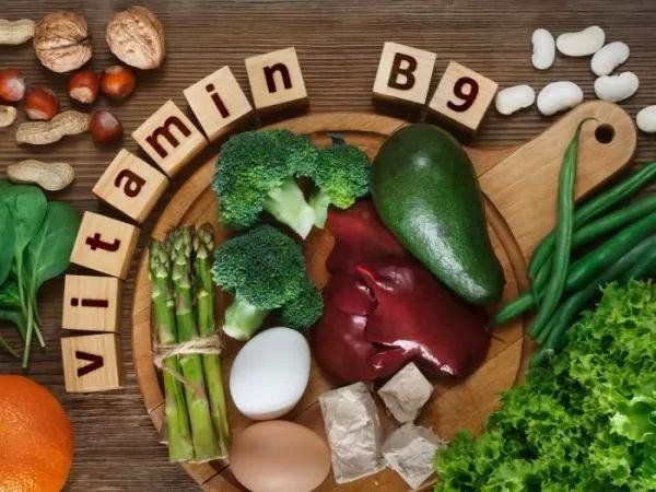 العلاج بالطبيعة 2019_9 فوائد الفوليك