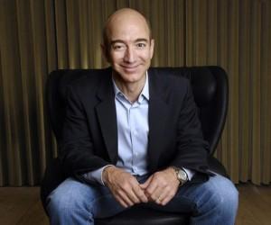 رجل الأعمال الأمريكي جيف بيزوس هو المؤسس والمدير التنفيذي لشركة أمازون وهو أيضا مالك جريدة واشنطن بوست، وجعلت مشاريع جيف بيزوس التجارية الناجحة منه ...