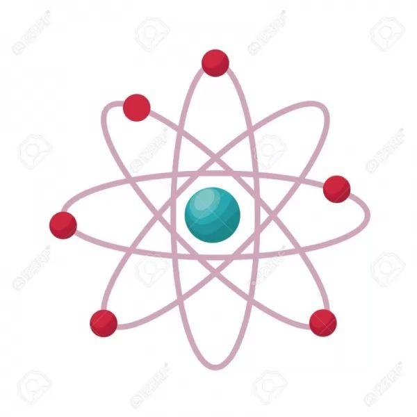 ما هو تاريخ اكتشاف الذرة ؟