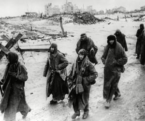 ماذا تعرف عن معركة ستالينجراد ؟
