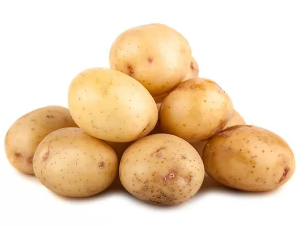 العلاج بالطبيعة 2019_10 فوائد البطاطس