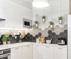 بلاط المطبخ هو أحد العناصر الأساسية في ديكورات المطابخ الحديثة، حيث يتوفر أشكال متنوعة ومبهجة من البلاط، ويمكن استخدامها في تشطيب جدران المطبخ بجانب ...