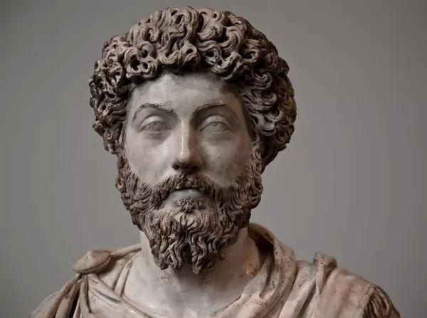 ماركوس أوريليوس أشهر أباطرة التاريخ اليوناني Marcus-aurelius-history_11100_1_1555155990