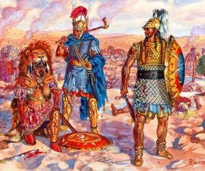 ماذا تعرف عن تاريخ الحروب البونية الثلاث؟