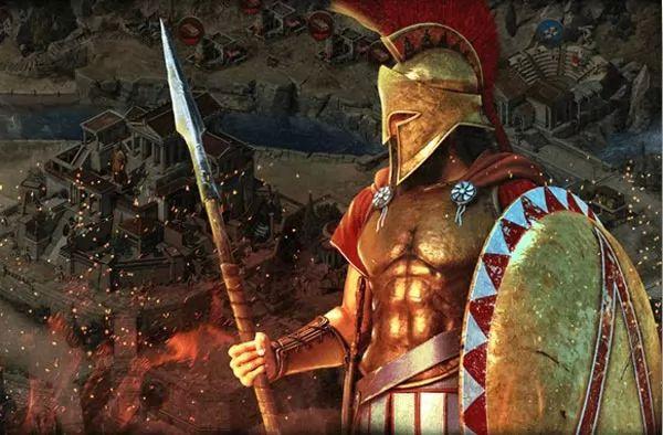 تاريخ مجتمع أسبرطة في التاريخ اليوناني Sparta-history_11160_1_1558786523