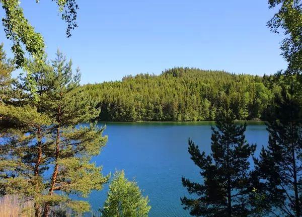 بحيرة فاترن