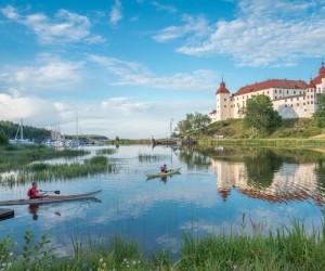وفقًا لمعظم التقديرات، تعد السويد موطنًا لـ 100000 بحيرة، لذلك بغض النظر عن المكان الذي تنقلك فيه رحلاتك داخل حدود البلاد، فلن تكون بعيدًا عن هذه ...