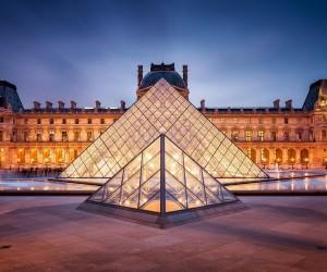 6 معلومات مثيرة للاهتمام عن متحف اللوفر