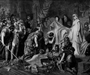لماذا توفي الإسكندر الأكبر في ظروف غامضة عن عمر يناهز 32 عامًا؟
