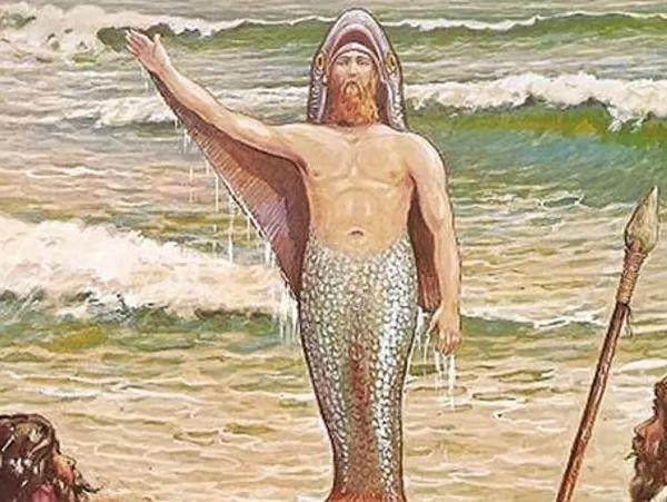 أغرب أساطير حوريات ومخلوقات البحر