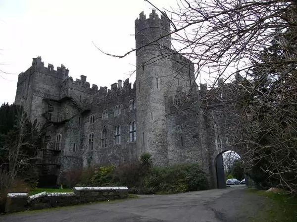 فندق قلعة كيليكيا