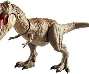 فقط قل كلمة تيرانوصور، ومعظم الناس يتصورون على الفور ملك جميع الديناصورات ديناصور تي ريكس، ومع ذلك، كما يخبرك أي عالم من علماء الحفريات، فإن ديناصور ...