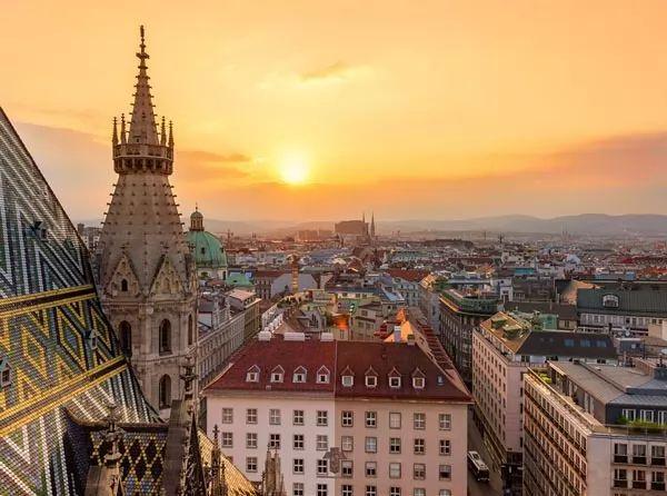 لماذا فيينا المدينة الأكثر ملاءمة