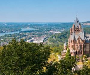 10 من الأماكن السياحية في مدينة بون الألمانية بالصور