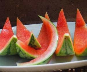 7 فوائد مذهلة لقشرة البطيخ