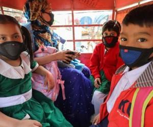تشير دراسة جديدة إلى احتمال إصابة الأطفال بفيروس كورونا الجديد مثل البالغين ولكن أعراضهم تميل إلى أن تكون خفيفة، وهذه هي نتائج دراسة جديدة من مقاطعة ...