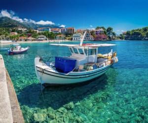أفضل 10 مدن خيالية في اليونان بالصور