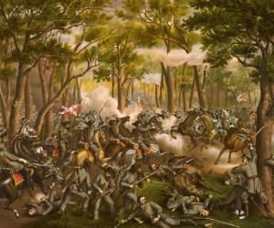 8 من أكثر المعارك دموية في التاريخ