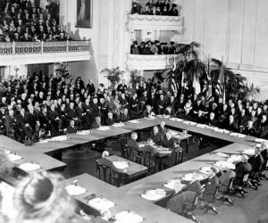 ماذا تعرف عن معاهدة فرساي ؟
