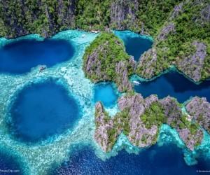 10 من أكثر الأماكن السياحية الرائعة في الفلبين بالصور