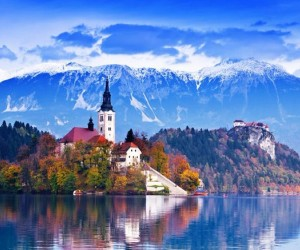 10 أشياء من الرائع القيام بها في مدينة بليد، سلوفينيا
