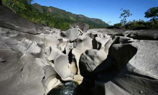 وادي دا لوا، البرازيل